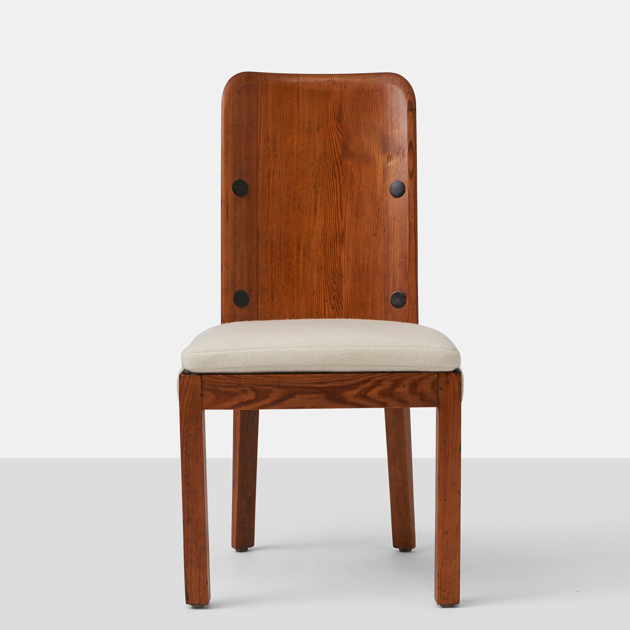 Axel einar hjorth lovo dining chairs almond and company for Sofa chair company