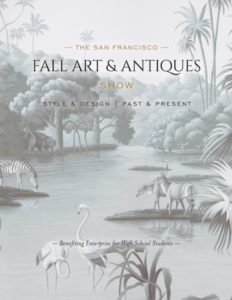 Fall Antiques Show 2016
