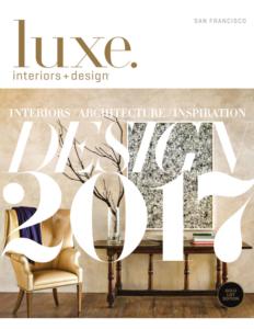 Luxe Jan/Feb 2017