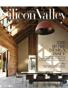 Silicon Valley Modern Luxury July 2018
